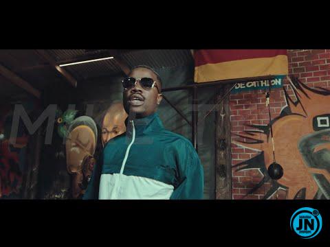 Darkovibes – Mike Tyson ft. Runtown